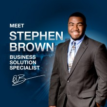 STEPHEN BROWN